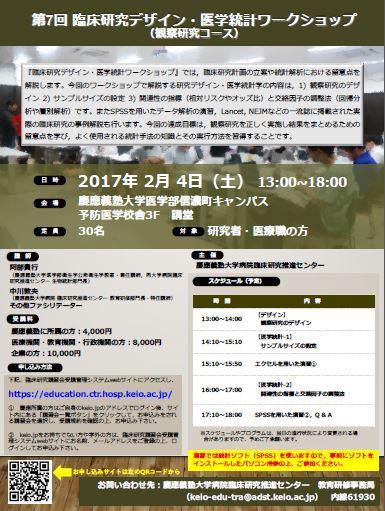 KeioCTR_Seminar20170204.jpg